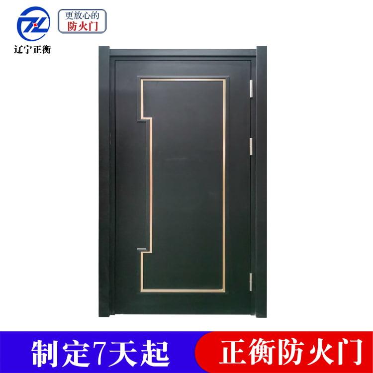 木质防火门GFM-1823(甲级)