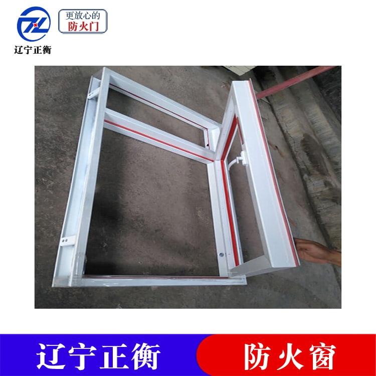 钢质乙级防火窗